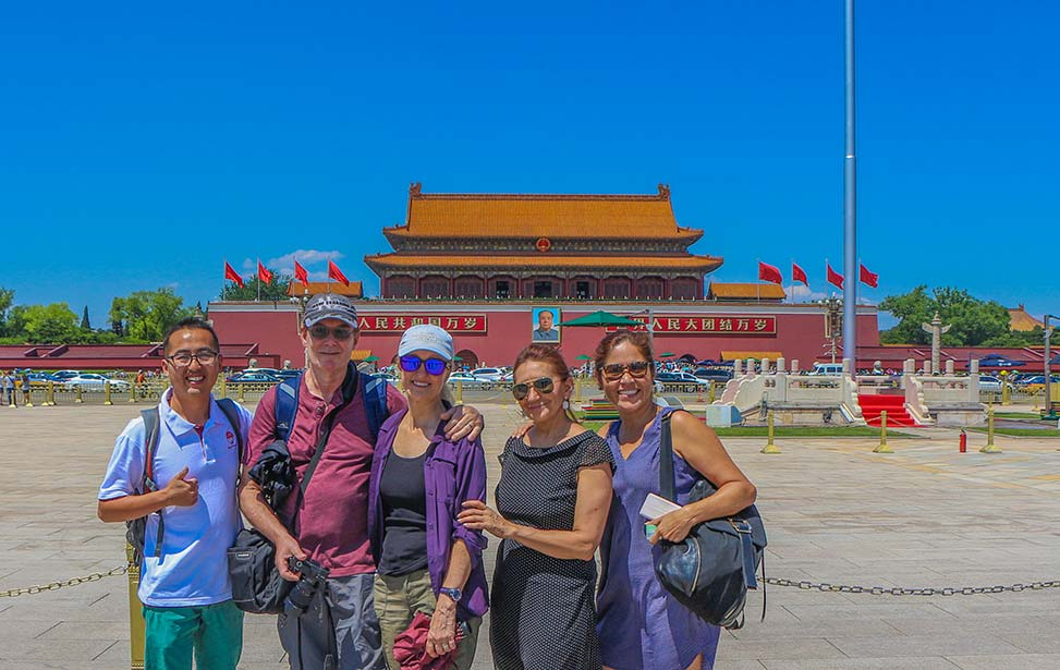 Beijing UNESCO Heritage Walking Tour