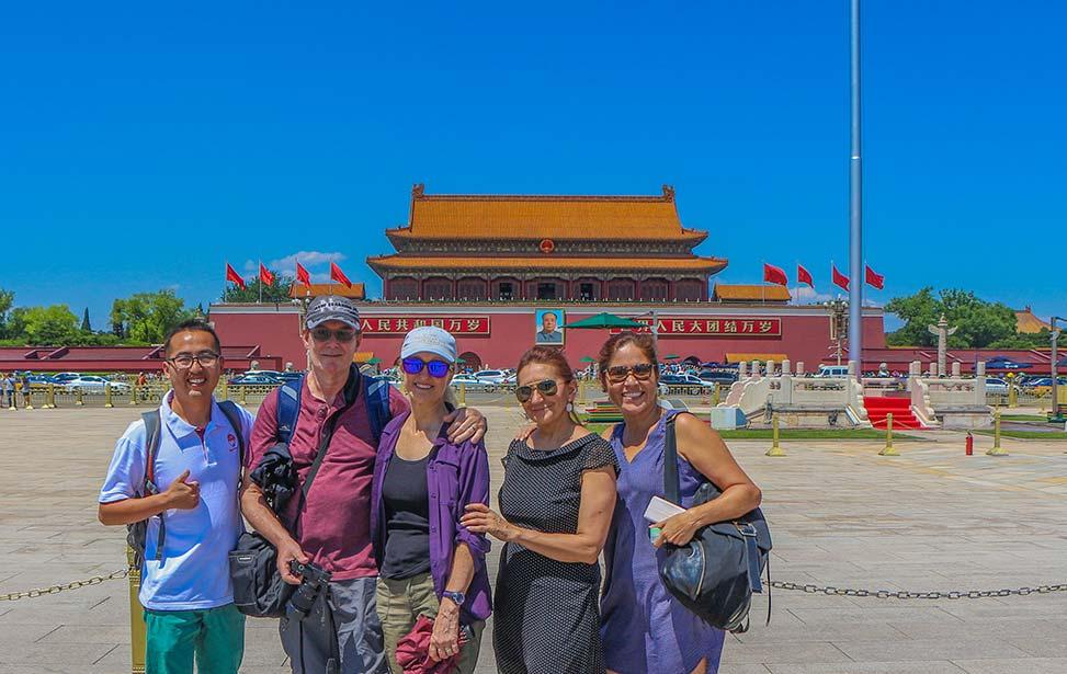 Beijing UNESCO Heritage Walking Tour
