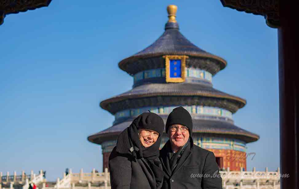 Beijing 2-Days Classic Private Tour